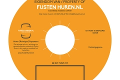 fust etiket, bierfust label
