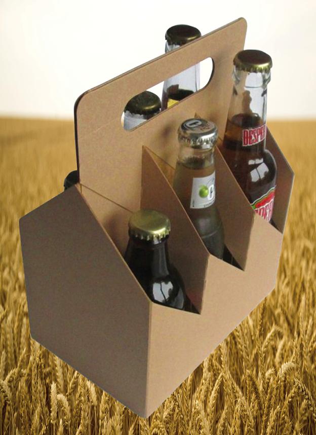 bier verpakking