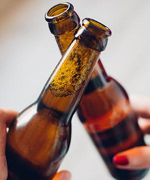 bierverpakkingen, bier verpakken