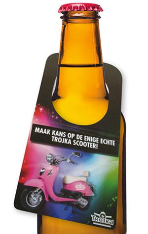 bier promoten